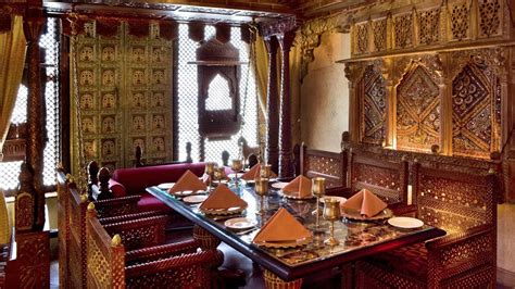 indian restaurant with antique bazaar authentic indian restaurant award