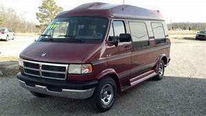 Buy Used 1997 Dodge 2500 Ram Van Mark 3 Conversion In