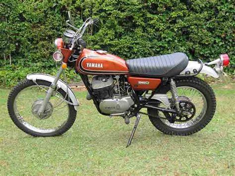 Dirt Bike Wiring Diagram 1974 by Yamaha Wiring Schematics Carburetor Diagrams