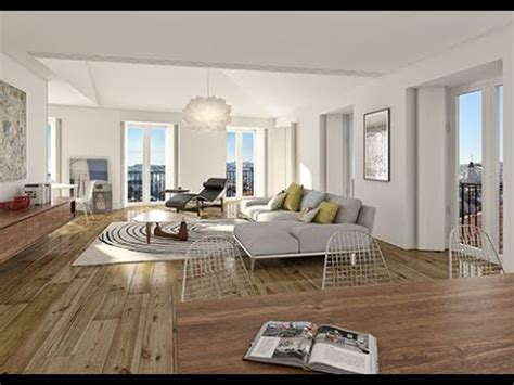 Appartments For Sale by New Luxury Lisbon Apartments For Sale