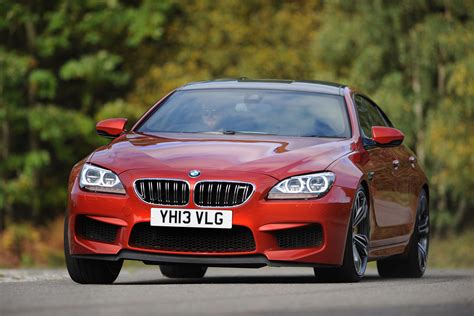 Review Bmw M6 Gran Coupe by Bmw M6 Gran Coupe 2014 Review Auto Express