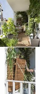 Aménager Une Terrasse : am nager une petite terrasse sans l encombrer jardines ~ Melissatoandfro.com Idées de Décoration