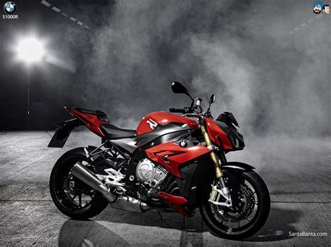 Bmw Motorcycle Wallpapers