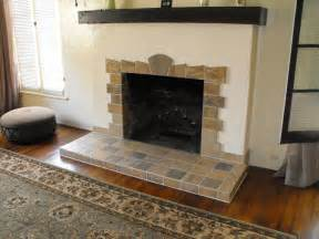 1920s Fireplace Tiles by Good Home Construction S Renovation Blog New Tile