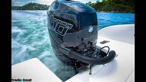 Mercury Verado 400r Outboard  Motor Review
