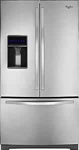 Whirlpool Wrf736sdam Refrigerator Manual