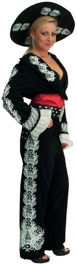 Mariachi Costumes (for Men Women Kids) | Parties Costume
