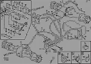Mahindra M4500 Tachometer Wiring Diagram