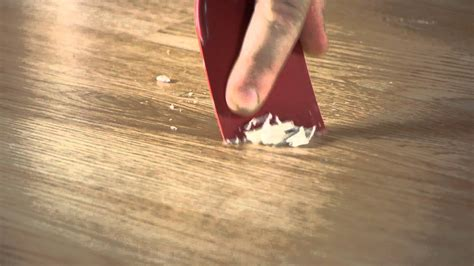 how to remove candle wax from hardwood floors how to remove candle wax from laminate floors let s talk flooring youtube