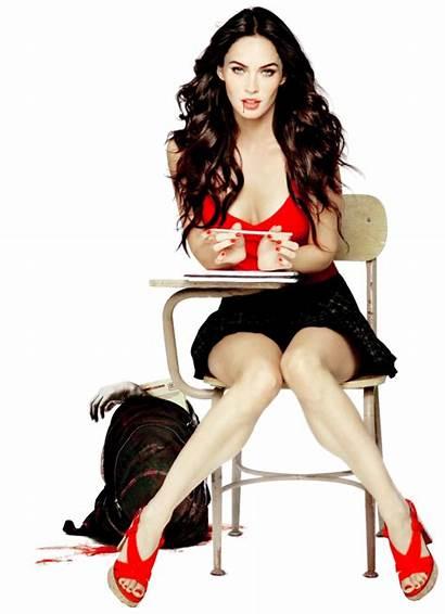 Megan Fox Deviantart Pluspng Transparent
