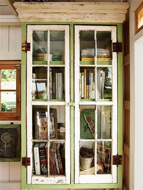 Book Cabinets With Doors by Best 25 Vintage Cabinet Ideas On Wood