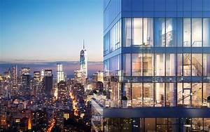 Rupert Murdoch39s New Home In New York A 57M 4 Floor