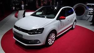 Volkswagen Polo 2017 : 2017 volkswagen polo beats exterior and interior geneva motor show 2016 youtube ~ Maxctalentgroup.com Avis de Voitures