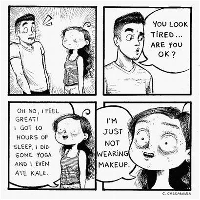 Comic Funny Strips Simple Comics Brightside Funniest
