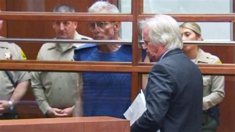 Damian dovarganes / ap file july 27, 2021, 10:13 pm utc / updated july 27, 2021, 11:19 pm utc High-Profile Political Donor Ed Buck Pleads Not Guilty in ...