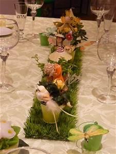 Deco Table Anniversaire Femme : anniversaire 60 ans de ma collegue deco de tables ~ Melissatoandfro.com Idées de Décoration