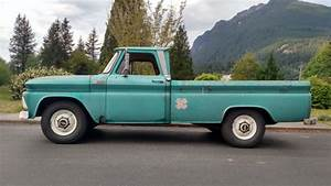 1965 Chevy C20 3  4 Ton Pickup For Sale  Photos  Technical
