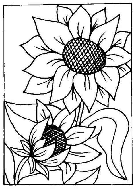 sunflowers stained glass tutorials pinterest sunflowers