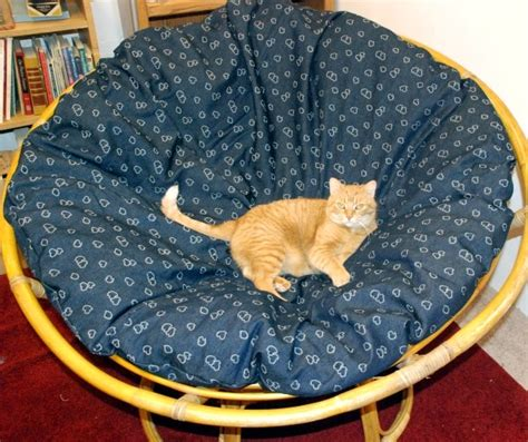Papasan Chair Cover by How To Make A Slipcover For Your Papasan Chair Cushion