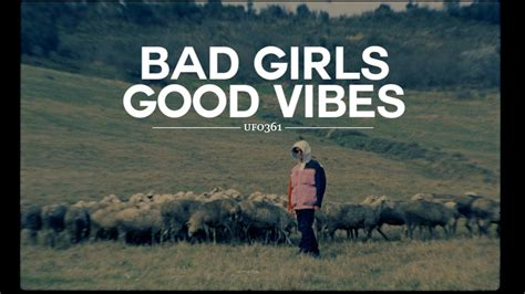 bad girls good vibes songtext ufo