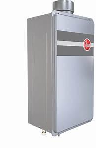 Iheat Tankless Water Heater Manual