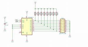 Sensor Wiring Schematic