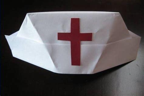 how to fold a s hat conmunity helpers hat 566 | 0b6628b5bd3f92723357c509393fcc8d