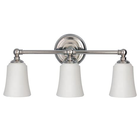 Over Bathroom Mirror Wall Light Fitting For Period
