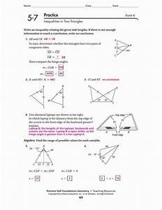 Midsegment Theorem Worksheet Answer Key New Worksheet