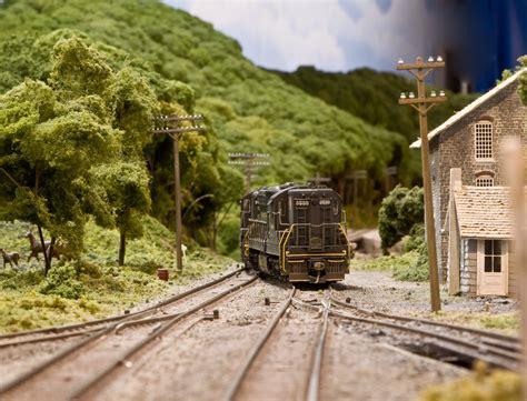 Photo Gallery - Short Line Model Railroad Club