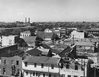 Just a few structures from the Storyville era remain. Most ...
