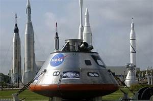 New deep space vehicle to be based on Orion: NASA