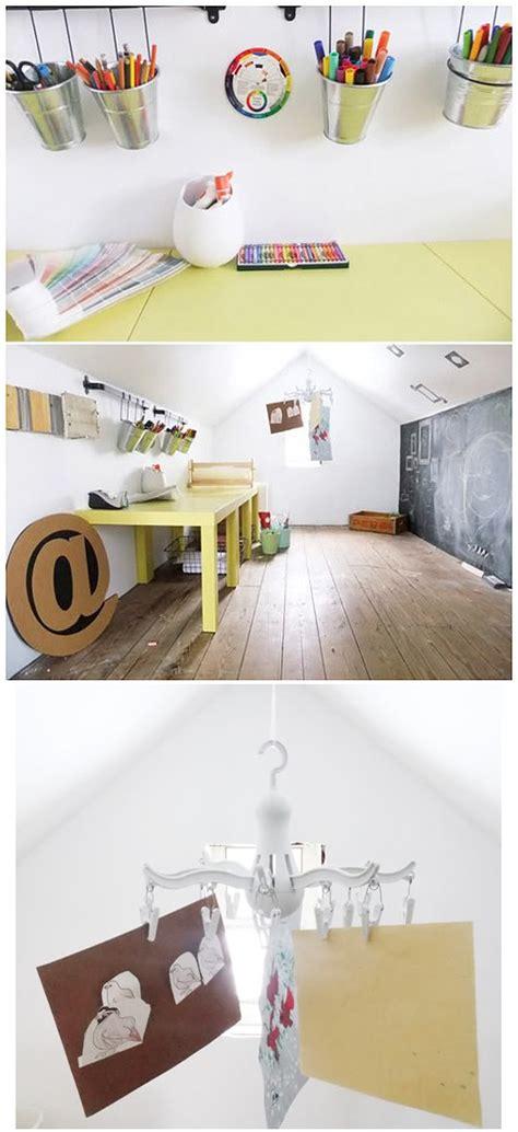 A Kids Art Room Artbar