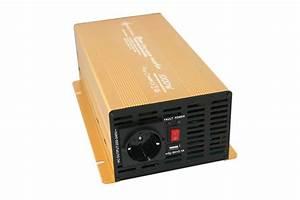 Wechselrichter 1000 Watt : spannungswandler wechselrichter 1000 2000 watt 12v power ~ Jslefanu.com Haus und Dekorationen
