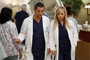 'Grey's Anatomy': Arizona Is Back & Pissed at Alex – Recap ...