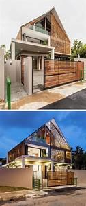 Mein Eigenes Haus : moderneshaus traumhaus haus mein eigenes haus tropical house design modern fence design ~ Watch28wear.com Haus und Dekorationen