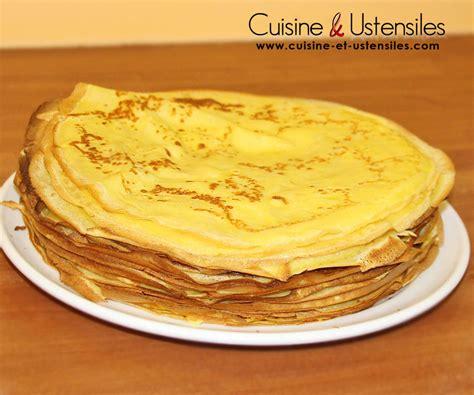 pate a crepe froment recette p 226 te 224 cr 234 pes froment le de cuisine et ustensiles