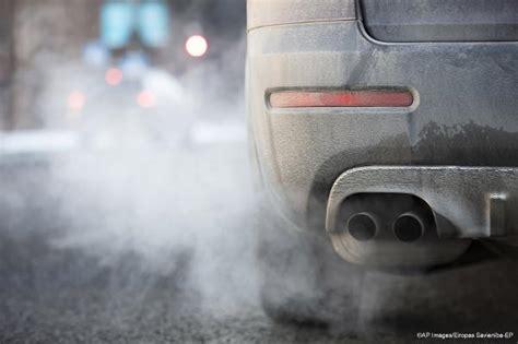 Eiropas Parlaments atbalsta automašīnu CO2 izmešu ierobežošanu | EP lēmumi | Eiropas Parlaments ...
