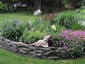 Gartenideen Mit Steinen : dekosteine garten lassen den garten nat rlicher vorkommen ~ Indierocktalk.com Haus und Dekorationen
