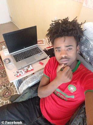 Sudanese migrant Abdulfatah Hamdallah drowned in the ...