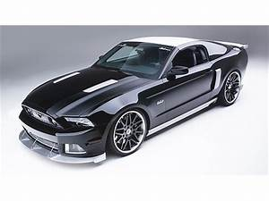 2014 Ford Mustang GT Custom by Hollywood Hot Rods for Sale   ClassicCars.com   CC-990390