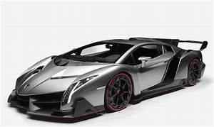 2017 Lamborghini Veneno Review: Price, Specs, Video ...