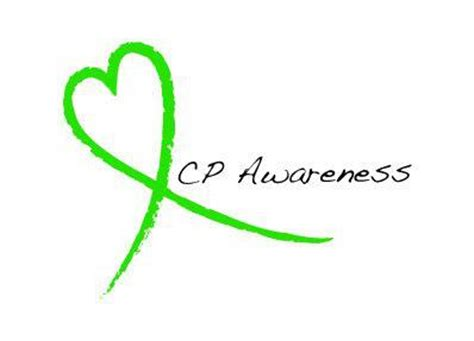 Common Threads Cerebral Palsy Awareness Month