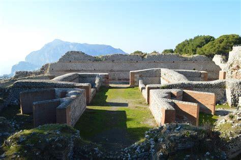 villa jovis   isle  capri italy global travel press