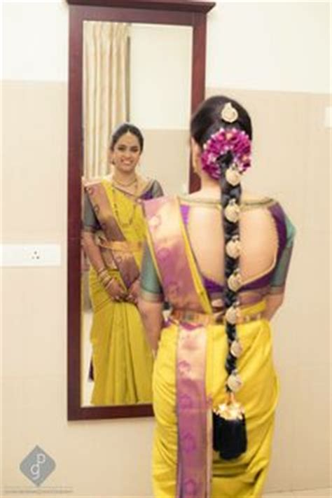 mangalyam images   south indian bride