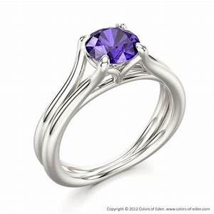 tanzanite engagement ring temptation engagement rings With tanzanite wedding rings