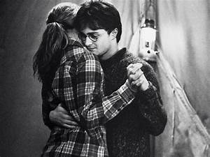 101 Reasons to Ship Harry and Hermione~ - Harry and ...