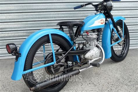 harley davidson 125cc sold harley davidson hummer 125cc motorcycle auctions lot 12 shannons