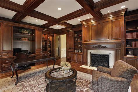 67 Luxury & Modern Home Office Design Ideas & Décor (pictures