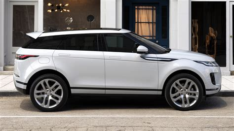 Land Rover Range Rover Evoque Backgrounds by 2019 Range Rover Evoque Hd Wallpaper Background Image